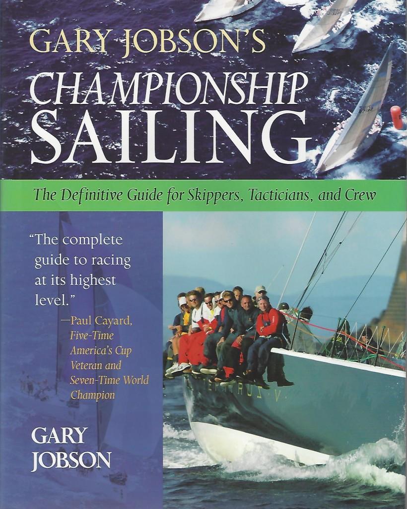 Championship Sailing with Gary Jobson