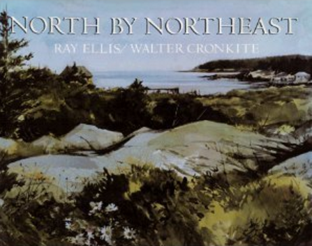 North by Northeast Cover