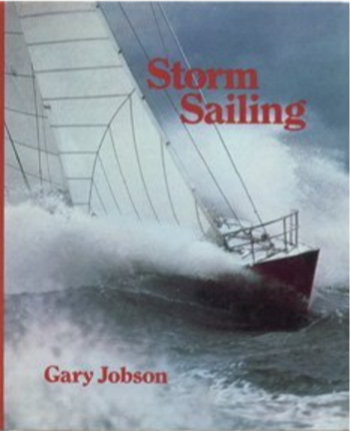 Storm Sailing Cover