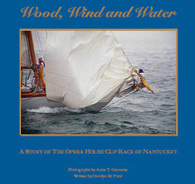 Wood Wind and Water