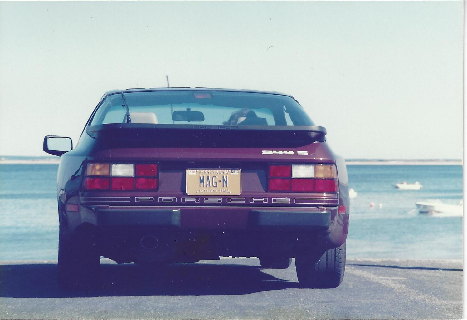 Porsche 944S 1987_2