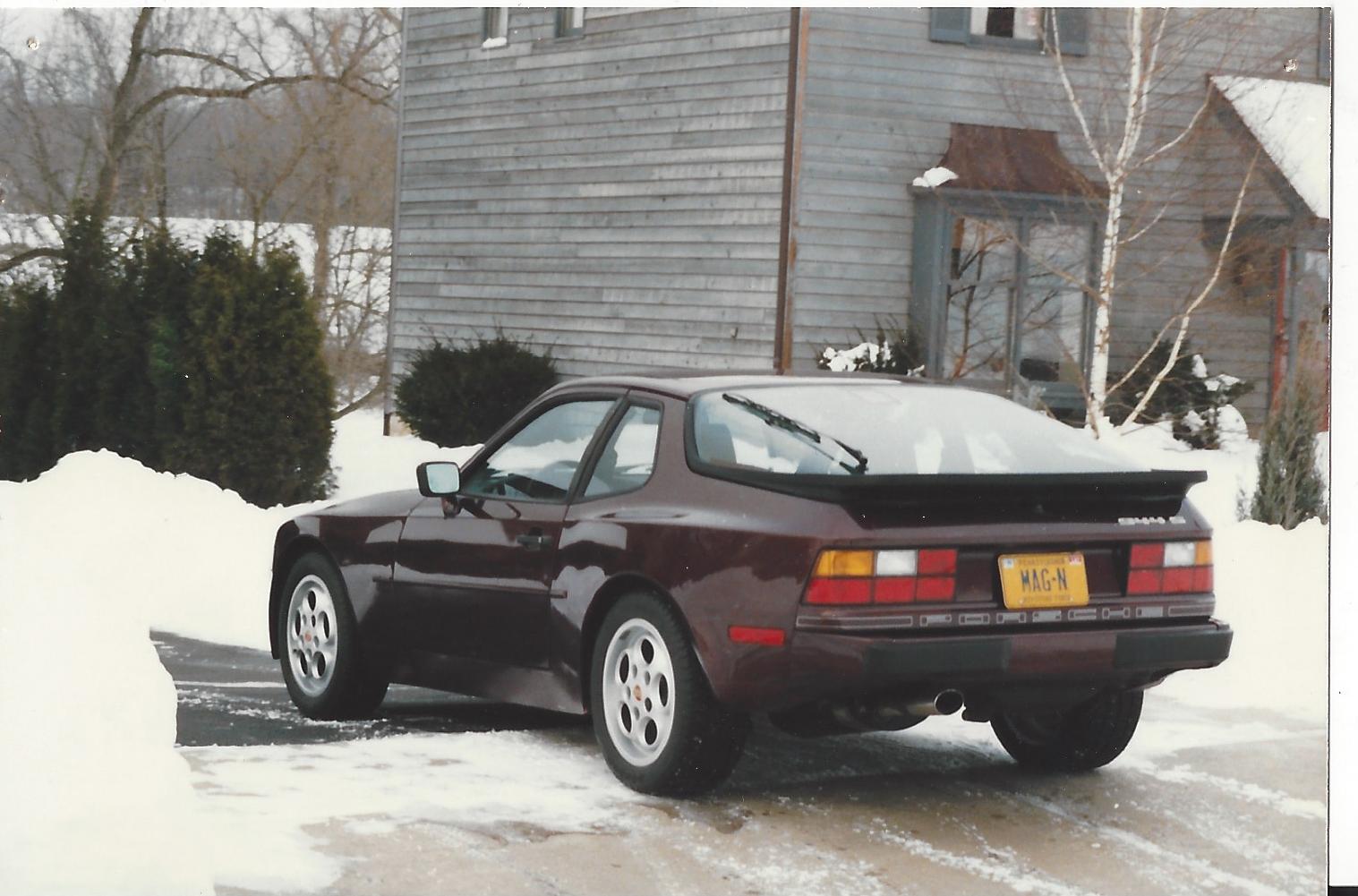 Porsche 944S 1987_4