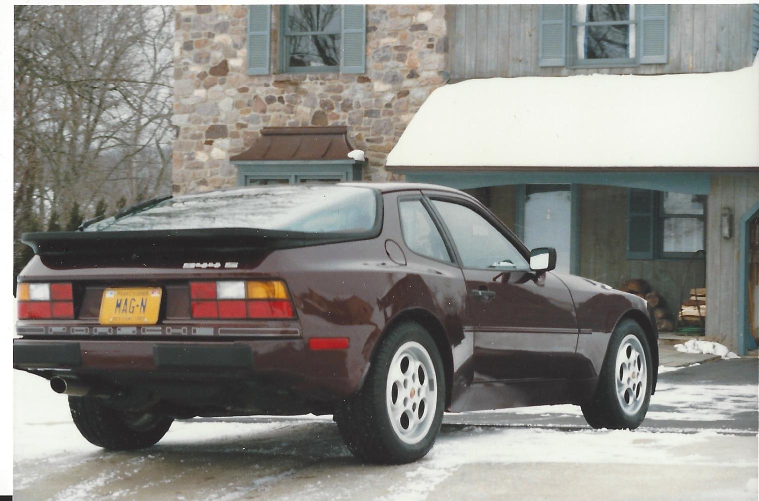 Porsche 944S 1987_5