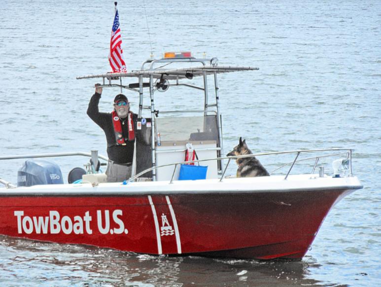 TowBoat U. S.